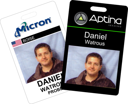 Micron and Aptina badges (artistic rendering in inkscape)