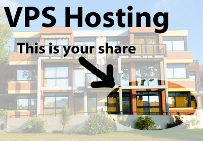 Web hosting comparison: VPS hosting