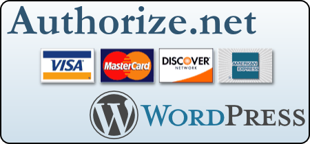 Authorize.net for WordPress