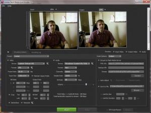 Adobe Flash Media Live Encoder 3