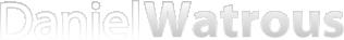 Daniel Watrous