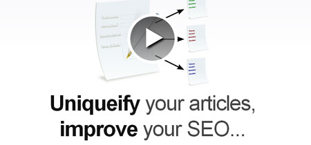Free Content Spinner for SEO